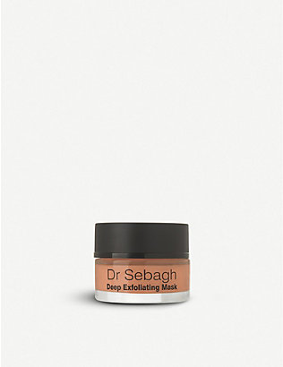 DR SEBAGH: Deep Exfoliating Mask 50ml