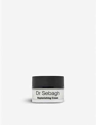 DR SEBAGH: Replenishing cream