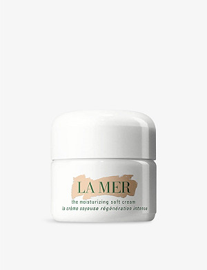 LA MER The moisturizing soft cream 15ml