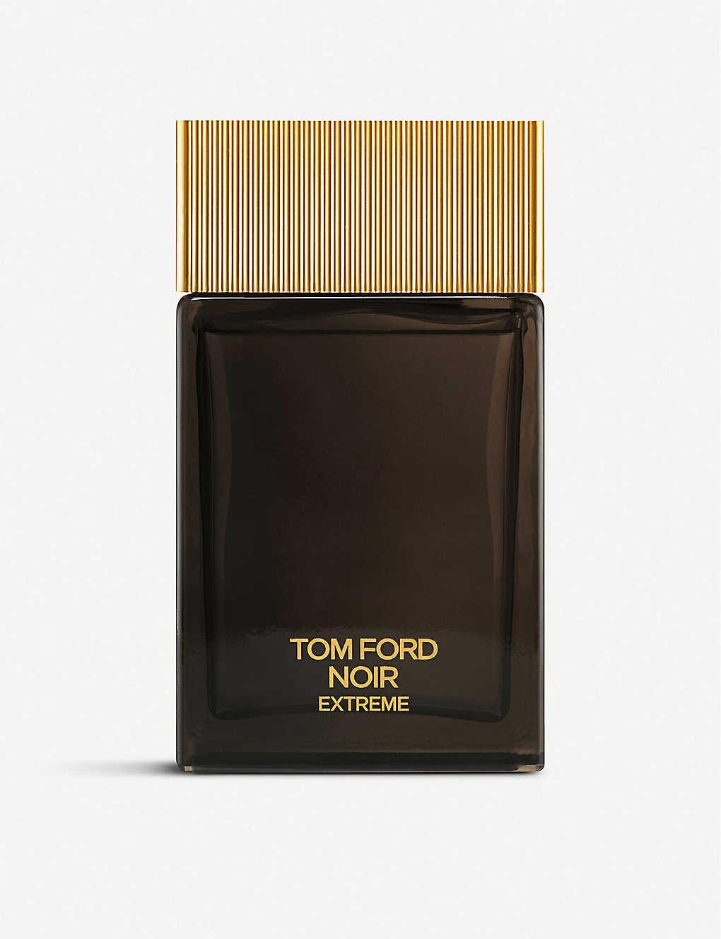 e51e332184 TOM FORD - Noir Extreme cologne 100ml   Selfridges.com