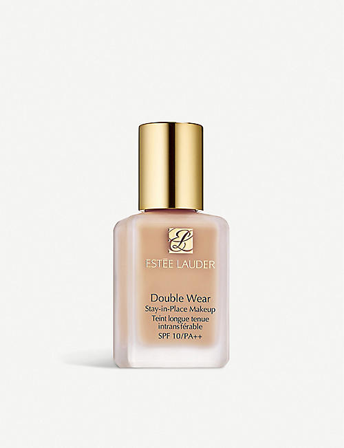 ESTEE LAUDER: Double Wear Stay-in-Place Makeup SPF 10 30ml