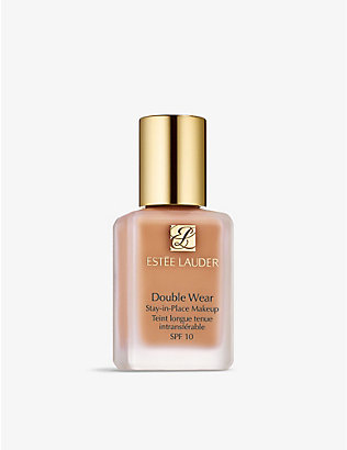ESTEE LAUDER: Double Wear Stay-in-Place Makeup SPF10 foundation 30ml
