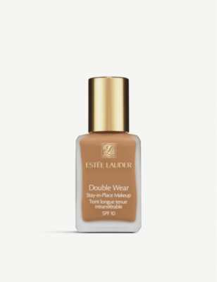 ESTEE LAUDER Double Wear Stay–in–Place Makeup SPF 10 30ml