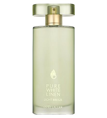 Estee Lauder Pure White Linen Light Breeze Eau De Parfum