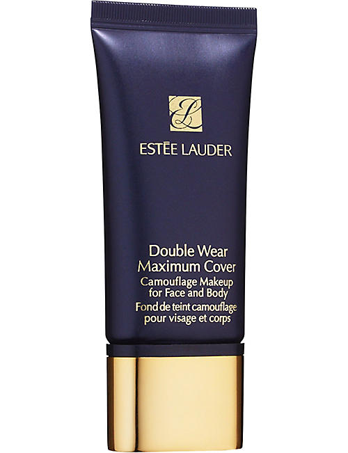 ESTEE LAUDER: Maximum Cover Camouflage Makeup for Face and Body SPF 15 30ml