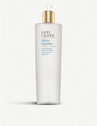 ESTEE LAUDER: Micro Essence treatment lotion jumbo 400ml