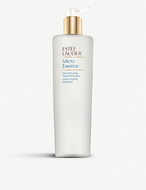 ESTEE LAUDER Micro Essence treatment lotion jumbo 400ml