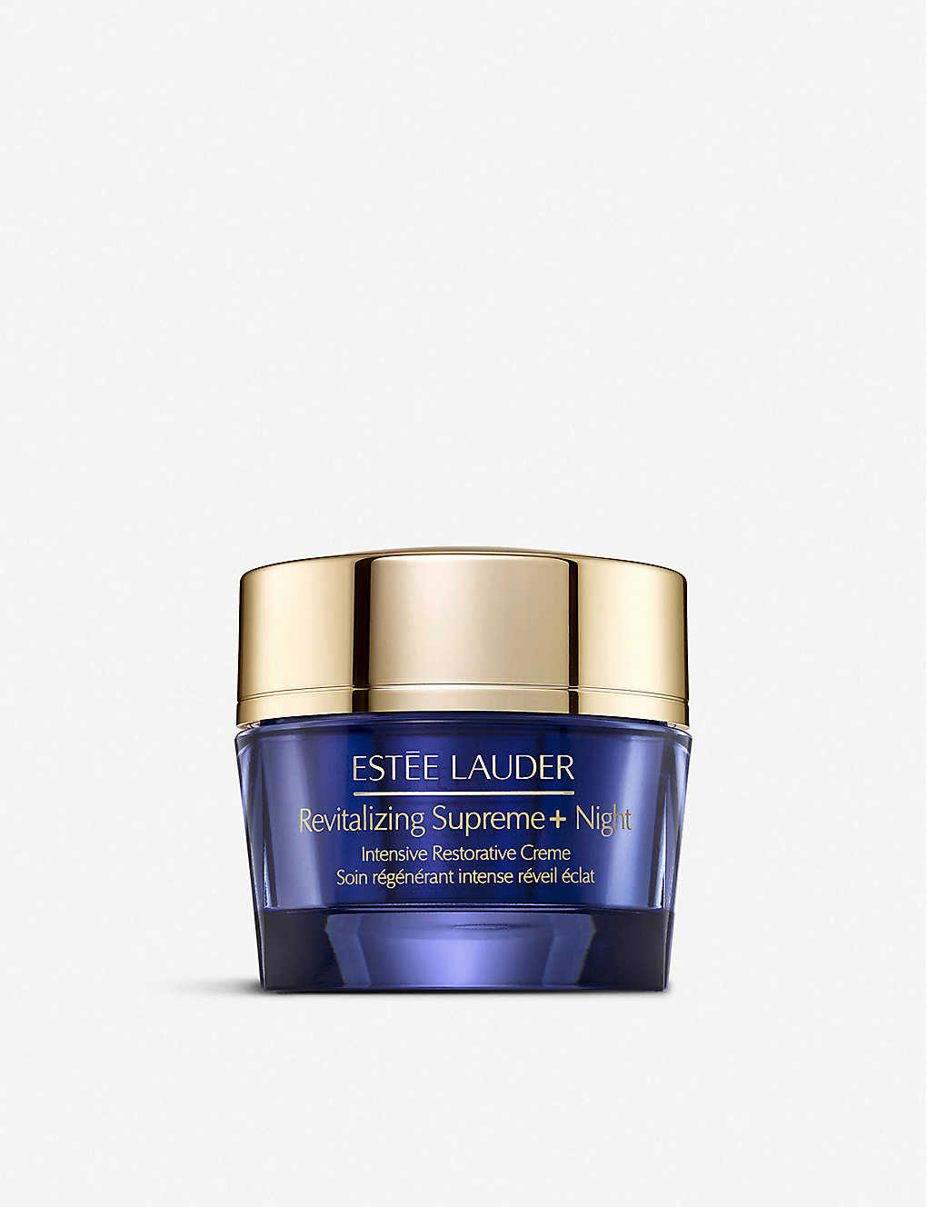 Revitalizing Supreme + Night Cream 50ml