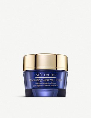 ESTEE LAUDER Revitalizing Supreme + Night Cream 50ml