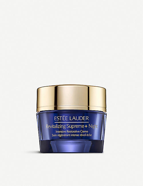 ESTEE LAUDER: Revitalizing Supreme + Night Cream 50ml