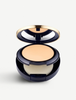 ESTEE LAUDER Double Wear 持妆  粉饼  美妆 spf10 12g