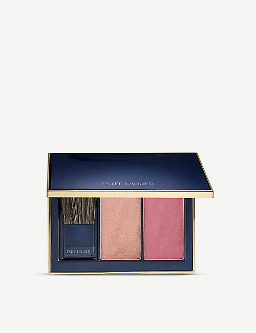 ESTEE LAUDER Pure Colour Envy Sculpting Blush and Highlighter Duo