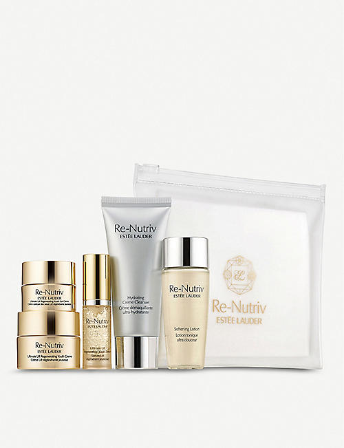 ESTEE LAUDER Ultimate Lift Regenerating Youth Discovery Set