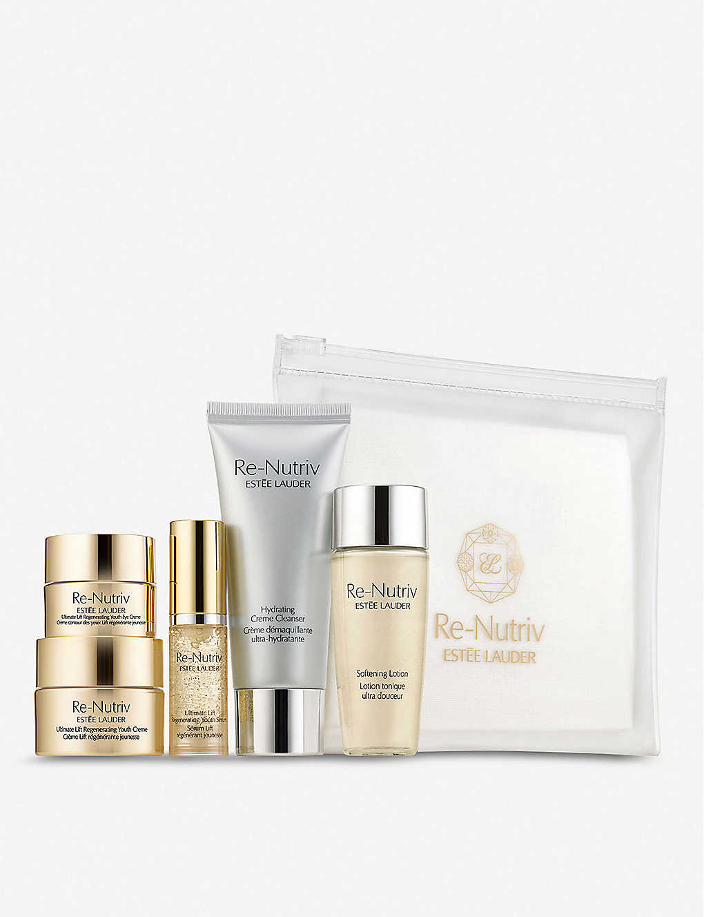 ESTEE LAUDER: Ultimate Lift Regenerating Youth Discovery Set