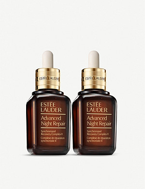 ESTEE LAUDER Advanced Night Repair Synchronized Recovery Complex II duo 75ml