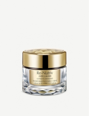 ESTEE LAUDER Re-Nutriv Ultimate Diamond Transformative Energy Creme 50ml