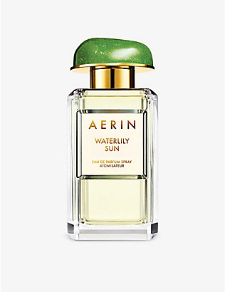 AERIN: Waterlily Sun EDP 100ml