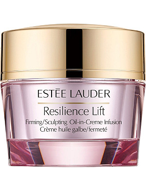 ESTEE LAUDER Resilience Lift Firming/Sculpting Oil-In-Creme Infusion 50ml
