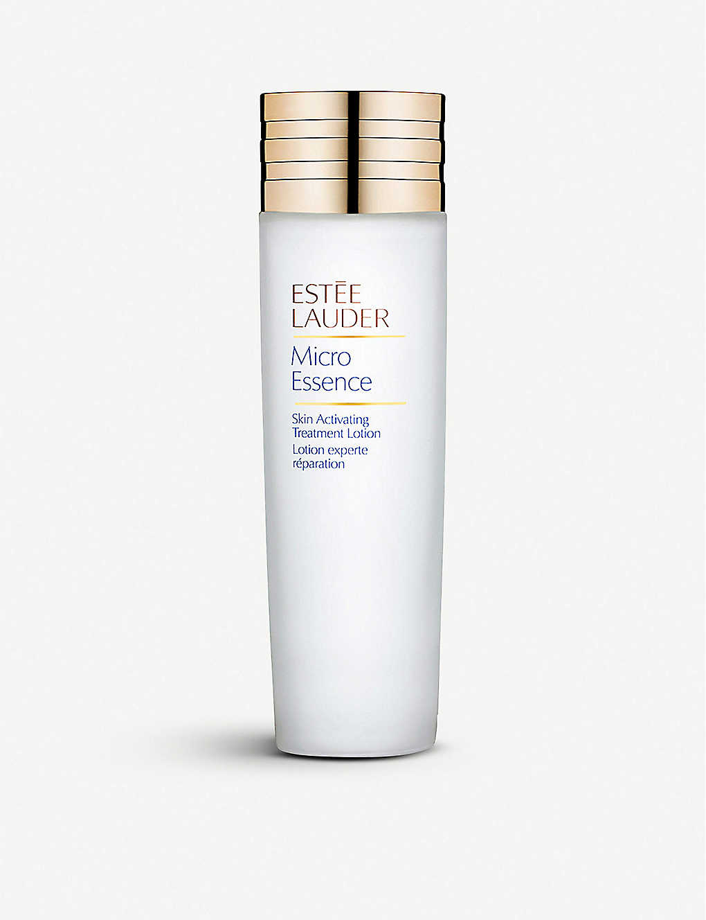 ESTEE LAUDER: Micro Essence treatment lotion 75ml