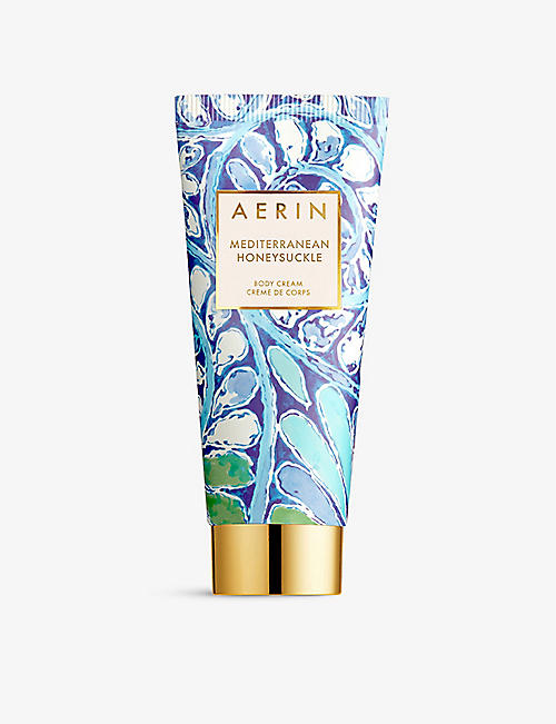 AERIN: Mediterrenean honeysuckle body cream 150ml