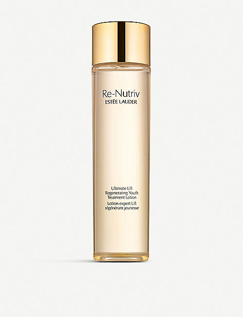 ESTEE LAUDER Estée Lauder Re-Nutriv Ultimate Lift Regenerating Youth Treatment Lotion 200ml