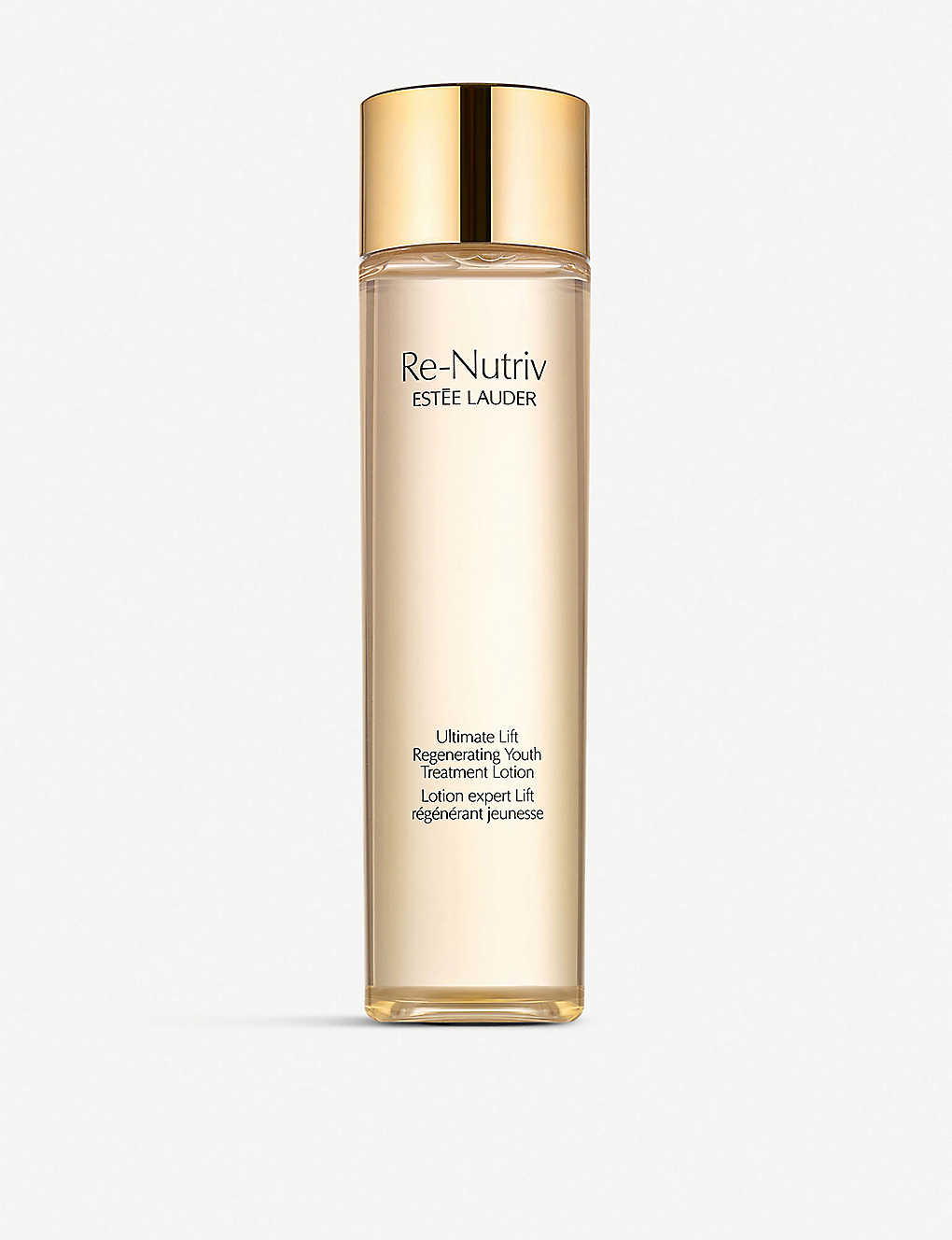 ESTEE LAUDER: Estée Lauder Re-Nutriv Ultimate Lift Regenerating Youth Treatment Lotion 200ml