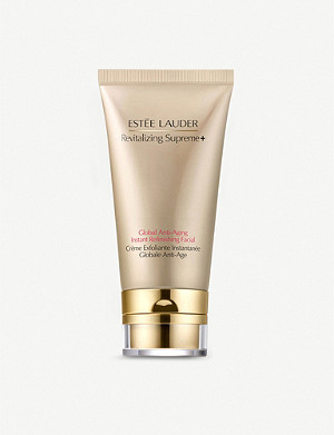 ESTEE LAUDER Revitalizing Supreme+ Global Anti-Aging Instant Refinishing Facial 75ml