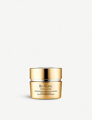 ESTEE LAUDER Re-Nutriv Ultimate Lift Regenerating Youth Eye Crème 15ml