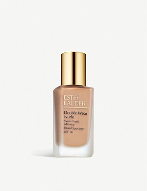 ESTEE LAUDER Double Wear Nude Water Fresh Makeup SPF 30 30ml