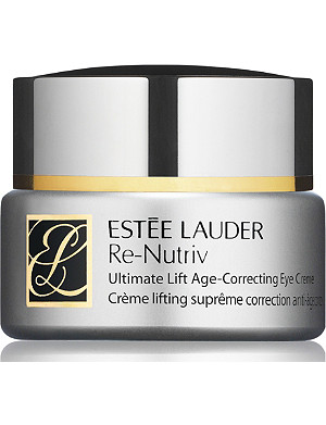 ESTEE LAUDER Re-Nutriv Ultimate Lift Age-Correcting Eye Creme 15ml