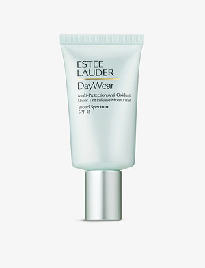 ESTEE LAUDER DayWear Sheer Tint Release Advanced Multi-Protection Anti–Oxidant Moisturiser SPF 15 50ml