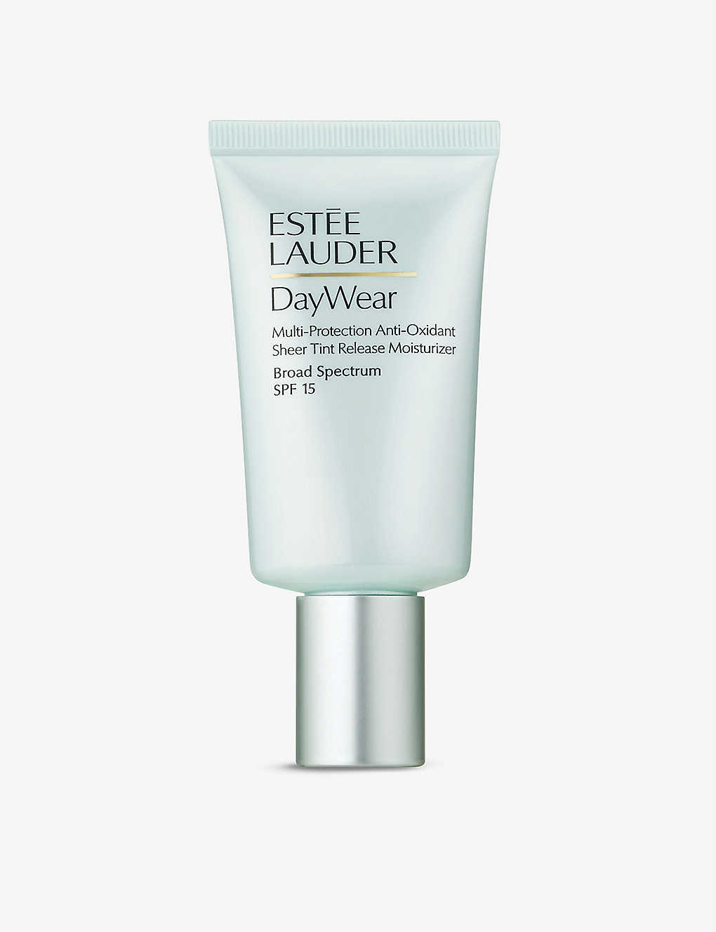 ESTEE LAUDER: DayWear Sheer Tint Release Advanced Multi-Protection Anti–Oxidant Moisturiser SPF 15 50ml
