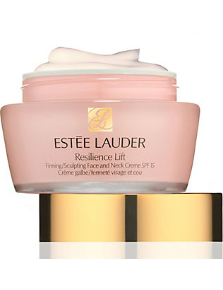 ESTEE LAUDER: Resilience Multi-Effect Tri-Peptide Face & Neck cream SPF 15 50ml