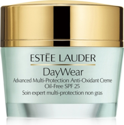 ESTEE LAUDER DayWear 高级 Multi–Protection Anti–Oxidant 霜 Oil–Free SPF 25