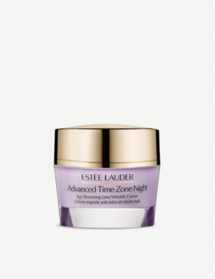 ESTEE LAUDER Advanced Time Zone Night Age Reversing Line/Wrinkle Creme 50ml