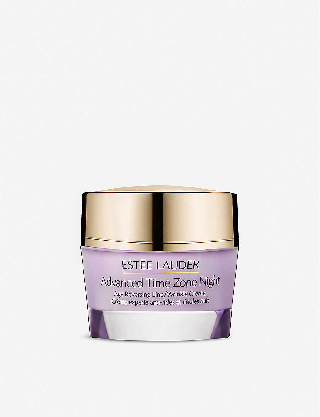 ESTEE LAUDER: Advanced Time Zone Night Age Reversing Line/Wrinkle Creme 50ml