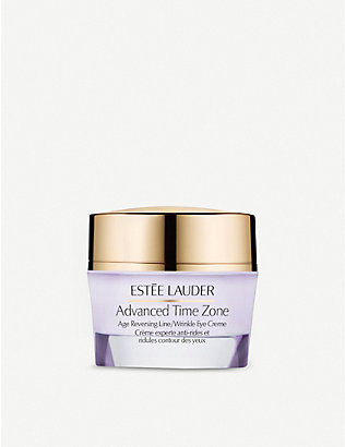 ESTEE LAUDER: Advanced Time Zone Age Reversing Line/Wrinkle Eye Creme 15ml