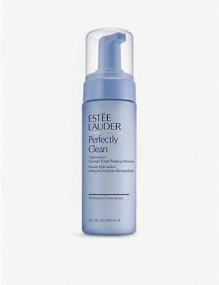 ESTEE LAUDER: Perfectly Clean 3-in-1 Cleanser/Toner/Remover 150ml