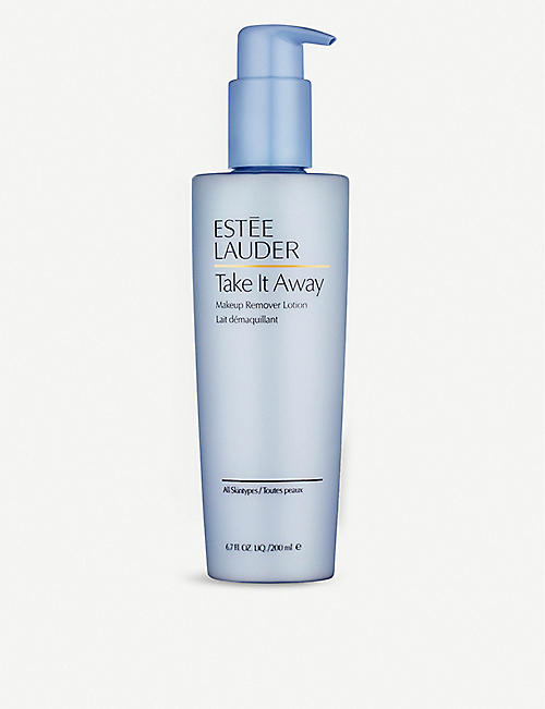 ESTEE LAUDER Take It Away total make-up remover 200ml