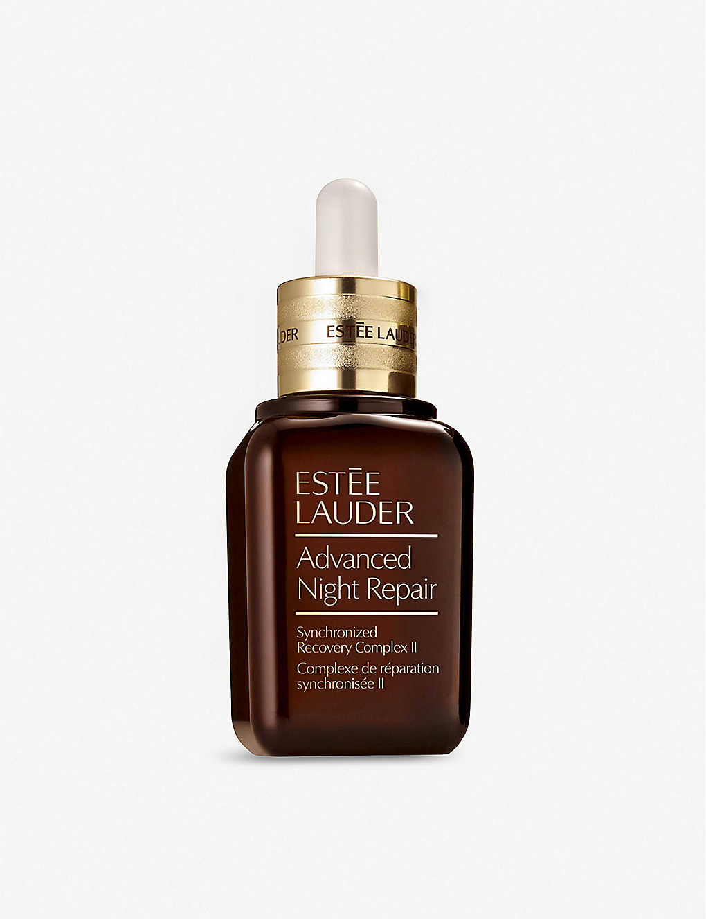 ESTEE LAUDER: Advanced Night Repair Synchronized Recovery Complex II 50ml