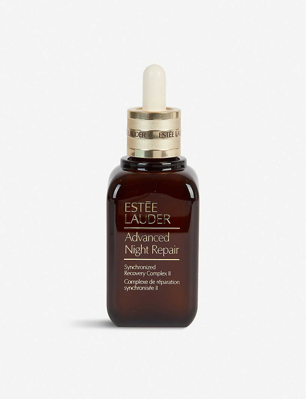 ESTEE LAUDER: Advanced Night Repair Synchronized Recovery Complex II 75ml