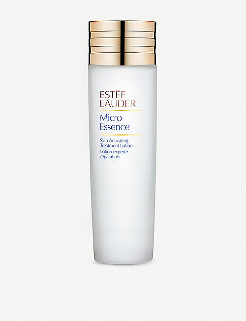 ESTEE LAUDER: Micro Essence skin activating treatment lotion 150ml
