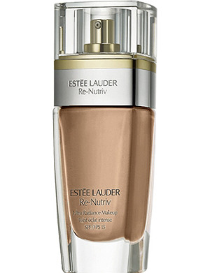 ESTEE LAUDER Re-Nutriv Ultra Radiance Make-Up SPF 15 30ml