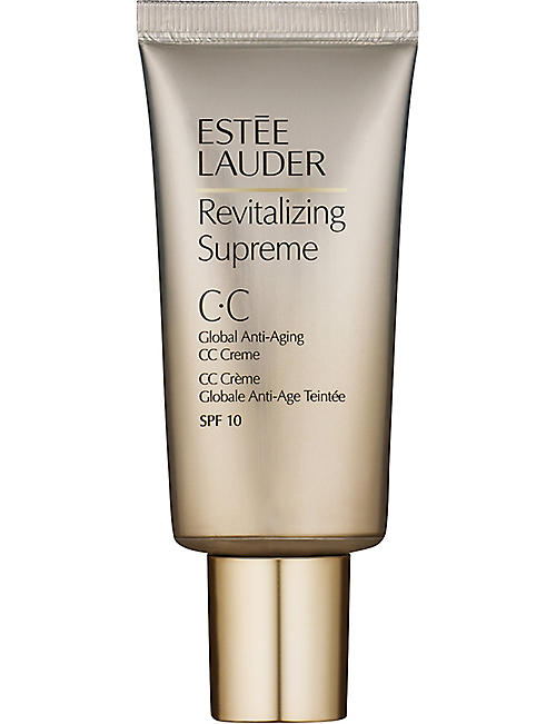 ESTEE LAUDER: Revitalizing Supreme Global Anti-Ageing CC Creme SPF10 30ml