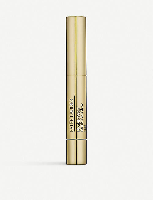 ESTEE LAUDER: Double Wear Brush-On Glow BB highlighter 2.2ml