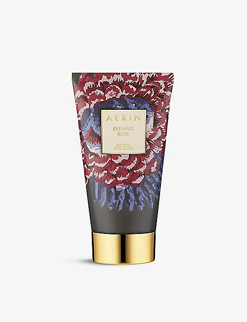 AERIN: Evening Rose body cream 150ml
