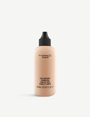 MAC Face and Body Foundation 50ml