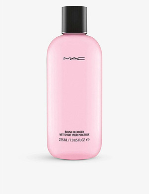 MAC Brush Cleanser 235ml