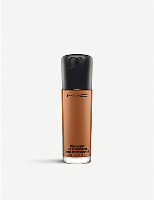 MAC: Matchmaster SPF 15 Foundation