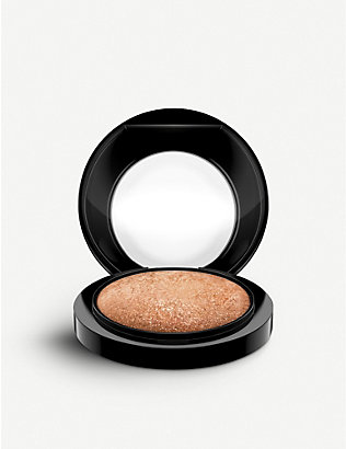 MAC:Mineralize Skinfinish 高光粉 10 克